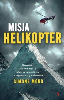 Misja helikopter-Moro Simone