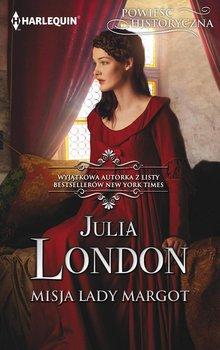 Misja lady Margot-London Julia