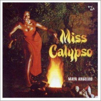 Miss Calypso-Angelou Maya