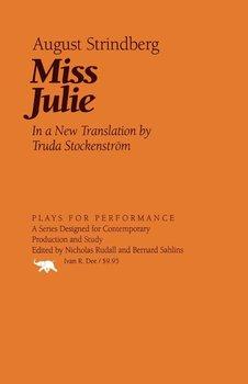Miss Julie-Strindberg August