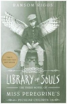 Miss Peregrine 03. Library of Souls-Riggs Ransom