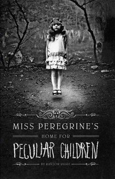 Miss Peregrine's Home for Peculiar Children-Riggs Ransom