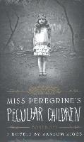 Miss Peregrine's Peculiar Children Boxed Set-Riggs Ransom
