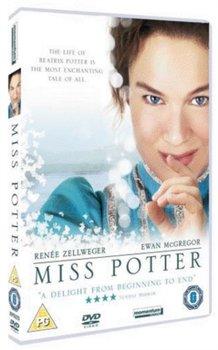 Miss Potter (brak polskiej wersji językowej)-Noonan Chris