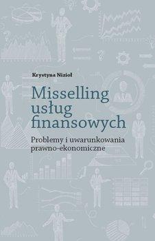 Misselling usług finansowych-Nizioł Krystyna
