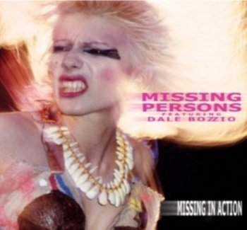 Missing in Action - Missing Persons