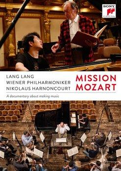 Mission Mozart-Lang Lang