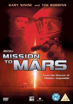 Mission to Mars (brak polskiej wersji językowej)-Palma Brian De