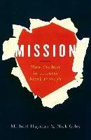 Mission-Hayman Michael, Giles Nick