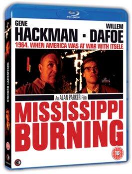Mississippi Burning (brak polskiej wersji językowej)-Parker Alan