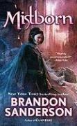 Mistborn 1-Sanderson Brandon