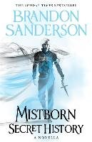 Mistborn: Secret History-Sanderson Brandon
