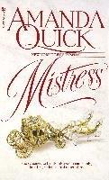 Mistress-Quick Amanda
