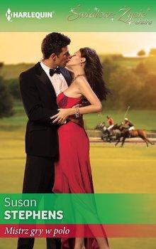Mistrz gry w polo-Stephens Susan