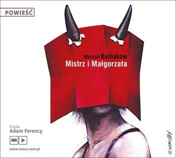 Mistrz i Małgorzata-Bułhakow Michaił