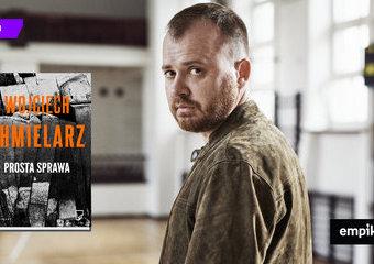 Mistrz polskich kryminałów. Portret Wojciecha Chmielarza
