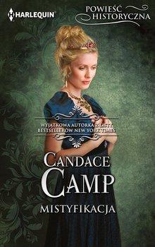 Mistyfikacja-Camp Candace