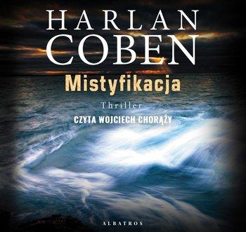 Mistyfikacja-Coben Harlan