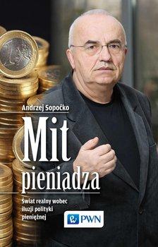 Mit pieniądza                      (ebook)