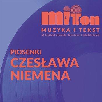 Mit Ton - Piosenki Czesława Niemena-Various Artists