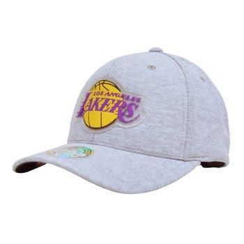 Mitchell & Ness, Czapka z daszkiem, NBA Los Angeles Lakers Melange Knit-Mitchell & Ness