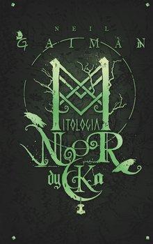 Mitologia nordycka-Gaiman Neil