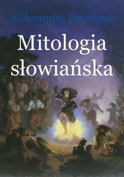 Mitologia słowiańska                      (ebook)