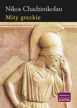 Mity greckie-Chadzinikolau Nikos