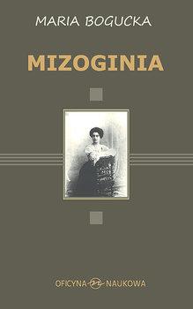 Mizoginia-Bogucka Maria