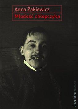 Młodość chłopczyka                      (ebook)