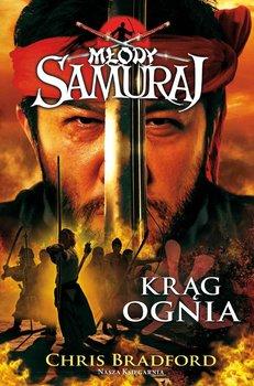 Młody samuraj. Tom 6. Krąg ognia                      (ebook)