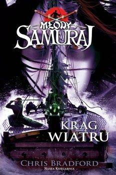 Młody samuraj. Tom 7. Krąg wiatru                      (ebook)