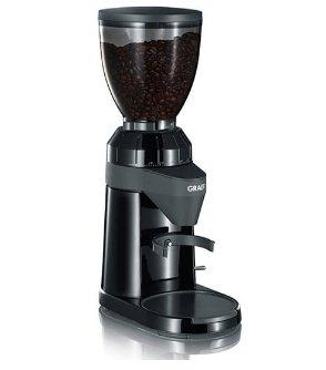 Młynek do kawy GRAEF CM 802 czarny-Graef
