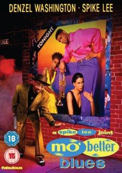 Mo' Better Blues (brak polskiej wersji językowej)-Lee Spike