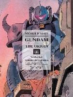 Mobile Suit Gundam: The Origin 3-Yasuhiko Yoshikazu