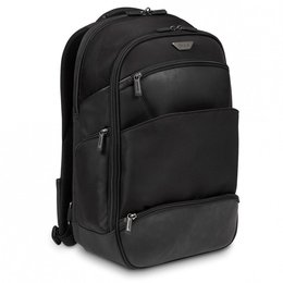 Mobile VIP 12-15.6 Large Laptop BackPack Czarny