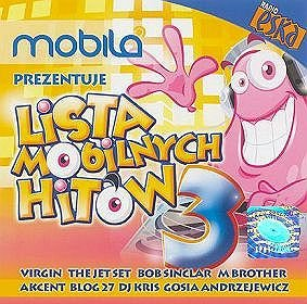 Mobilna Lista Hitów 3 - Various Artists