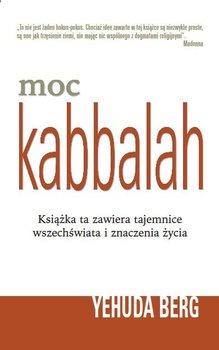 Moc Kabbalah-Berg Yehuda