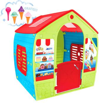Mochtoys, domek Candy Shop, 12153-Mochtoys