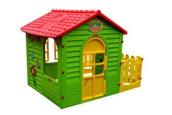 Mochtoys, domek ogrodowy, 10839-Mochtoys