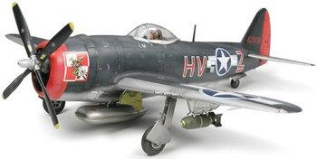 Model plastikowy P-47M Thunderbolt (GXP-723990)-Tamiya