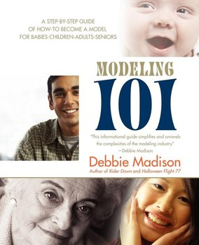 Modeling 101 - Madison Debbie