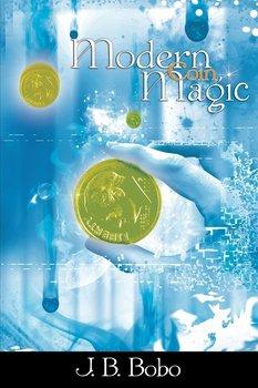 Modern Coin Magic-Bobo J. B.
