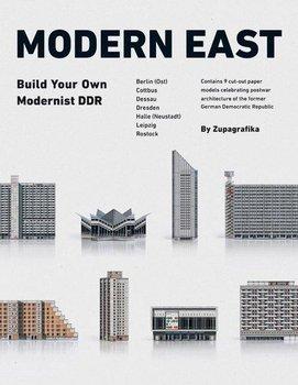 Modern East-Opracowanie zbiorowe