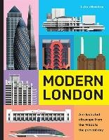 Modern London - Novotny Lukas