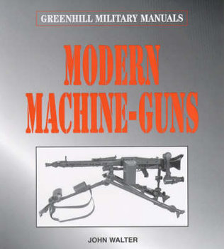 Modern Machine-guns-Walter John