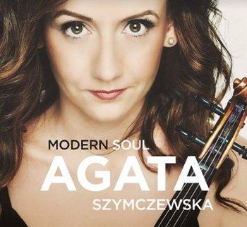 Modern Soul-Szymczewska Agata