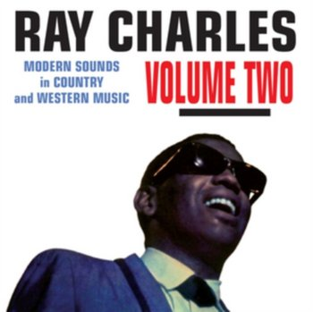 Modern Sounds In Country & Western 2-Ray Charles