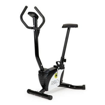 Modernhome, Rower treningowy stacjonarny, czarny-ModernHome
