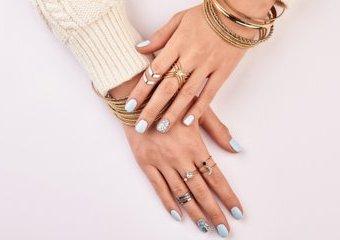 Modny manicure w sezonie letnim 2019. Poznaj najnowsze trendy
